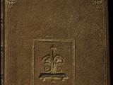 Die letzte Schwertscheide von Akrash