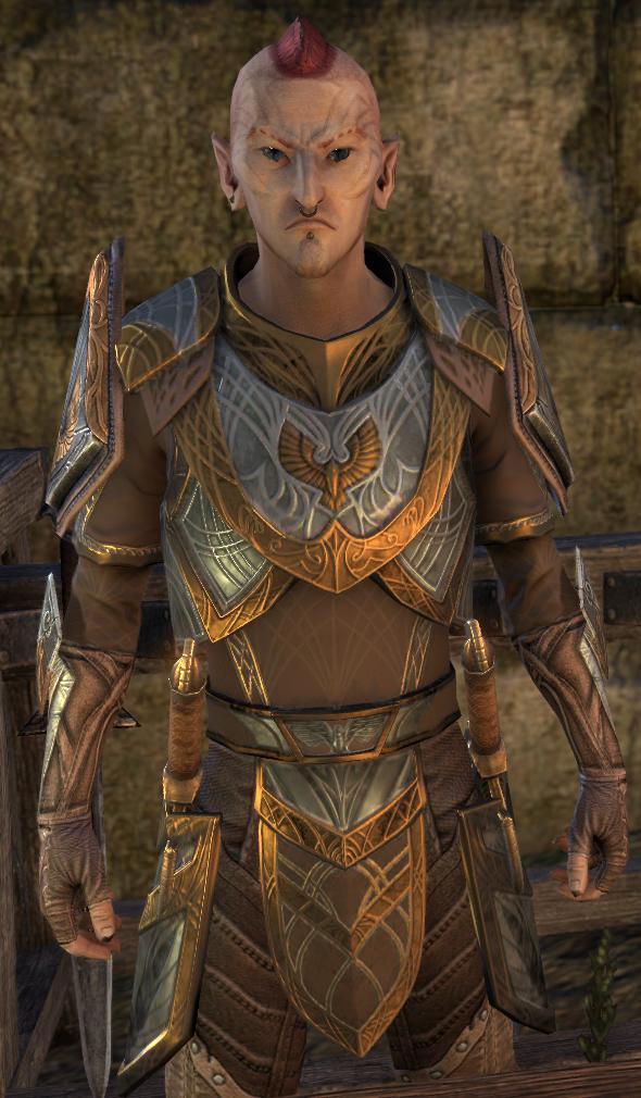 General Thoron
