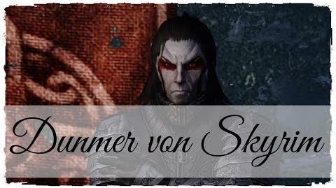 The Elder Scrolls V Skyrim Buch - Die Dunmer von Himmelsrand German Deutsch-0