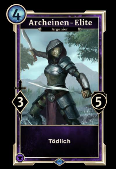Archeinen-Elite