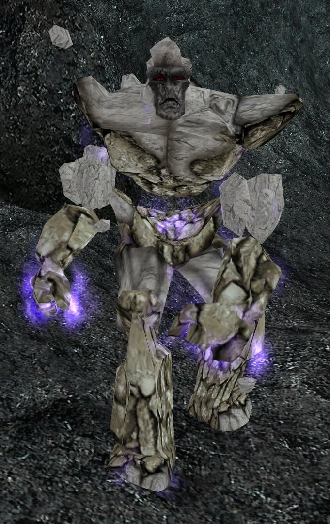 Sturm-Atronach (Morrowind)