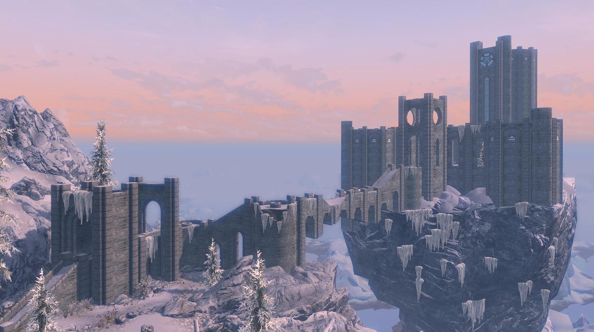Akademie von Winterfeste (Skyrim)