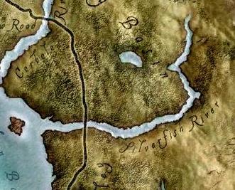 Silberfischfluss