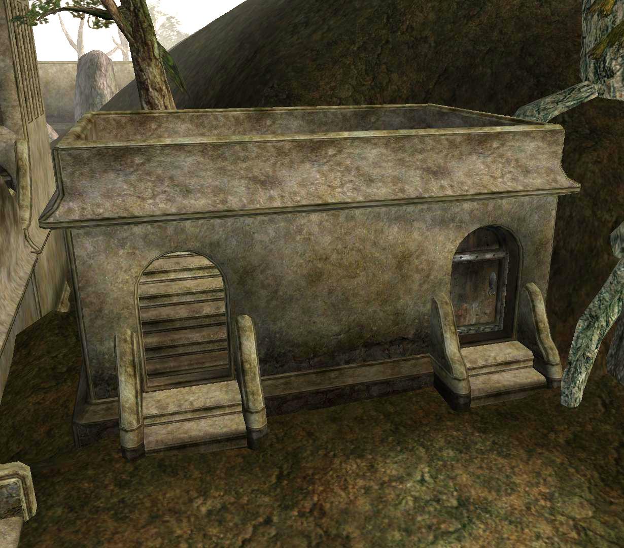 Caius Cosades' Haus