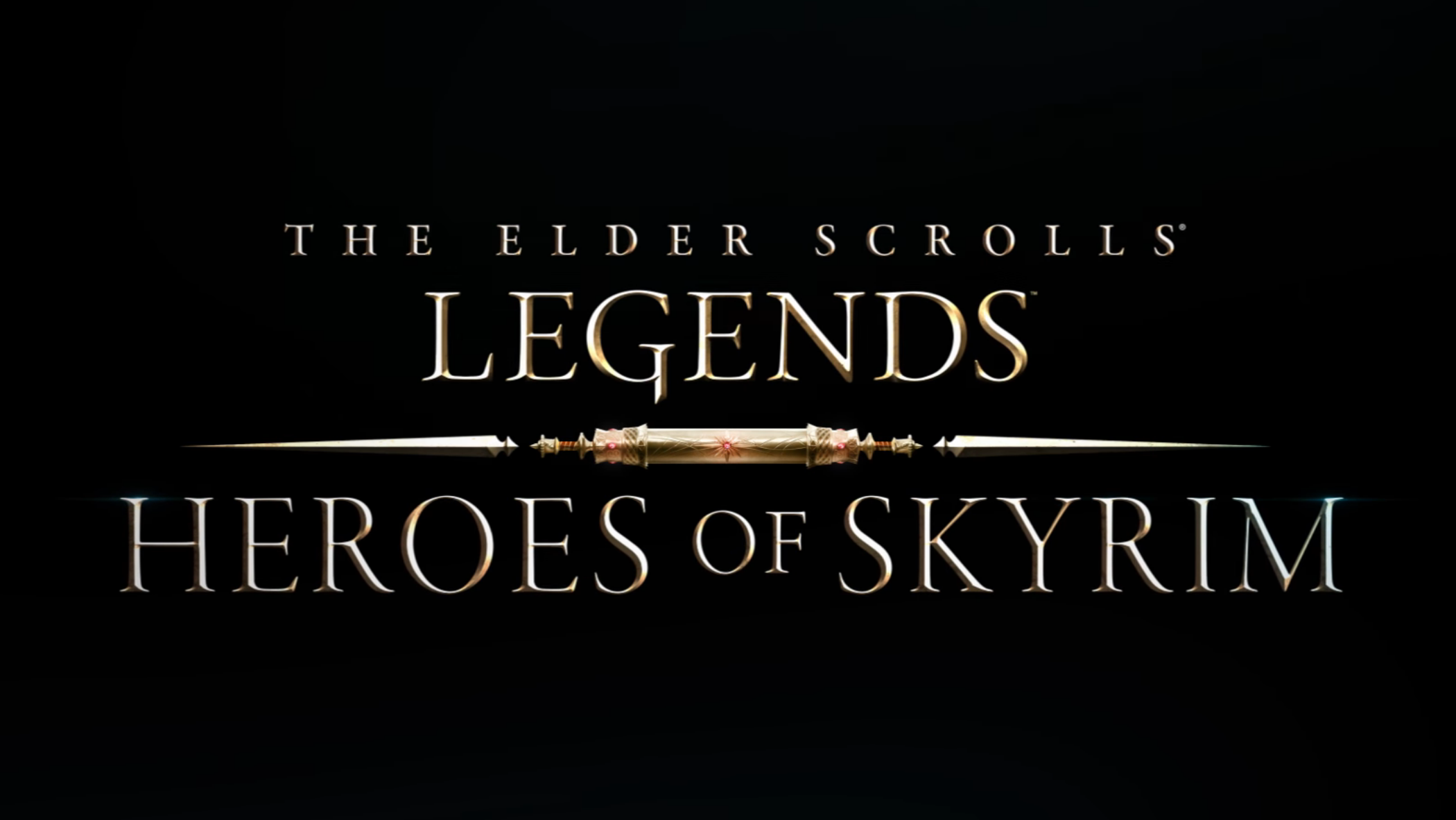 The Elder Scrolls: Legends: Heroes of Skyrim