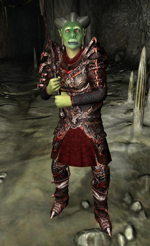 Vampir-Patriarch