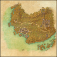 Goldküste Karte
