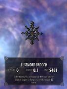 Lustmord Vampire Armor (3)