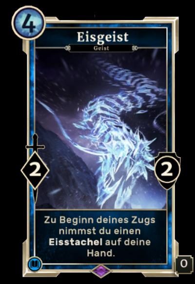 Eisgeist (Legends)