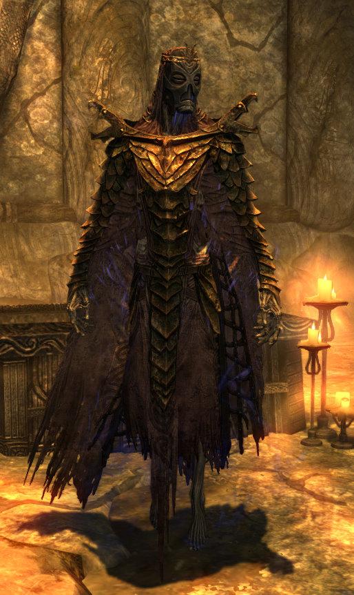 Drachenpriester (Skyrim)