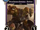 Drachenschwanz-Retter