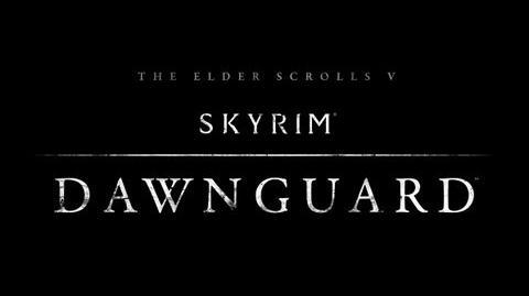 The_Elder_Scrolls_V_Dawnguard_-_Trailer
