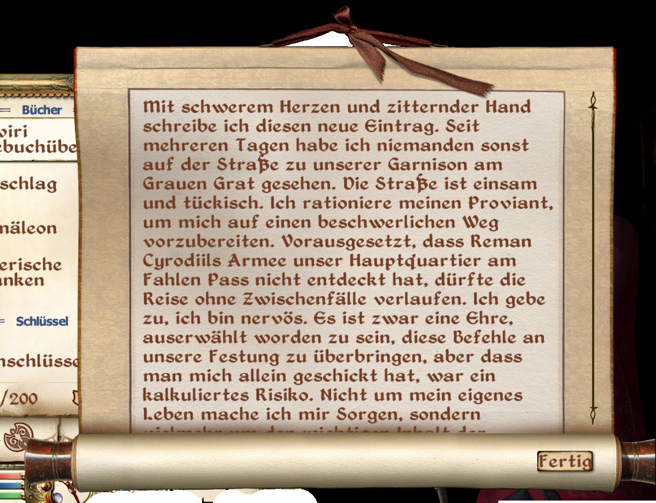 Akaviri Tagebuchübers.