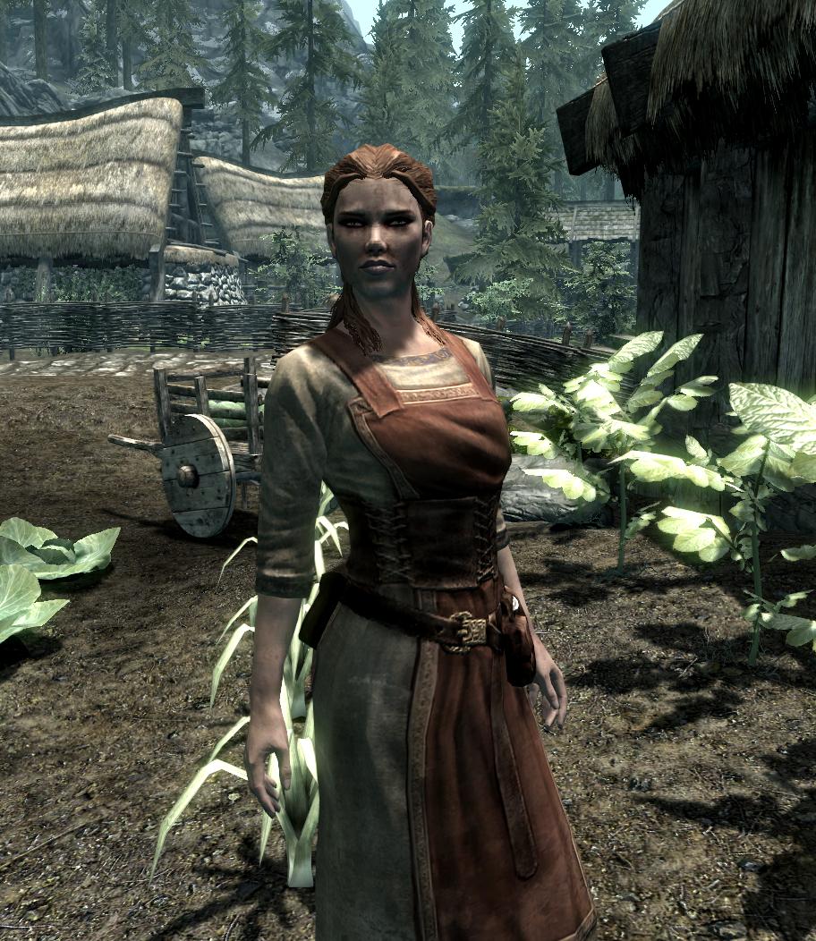 Sigrid (Skyrim)