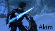 Akira Character (6)