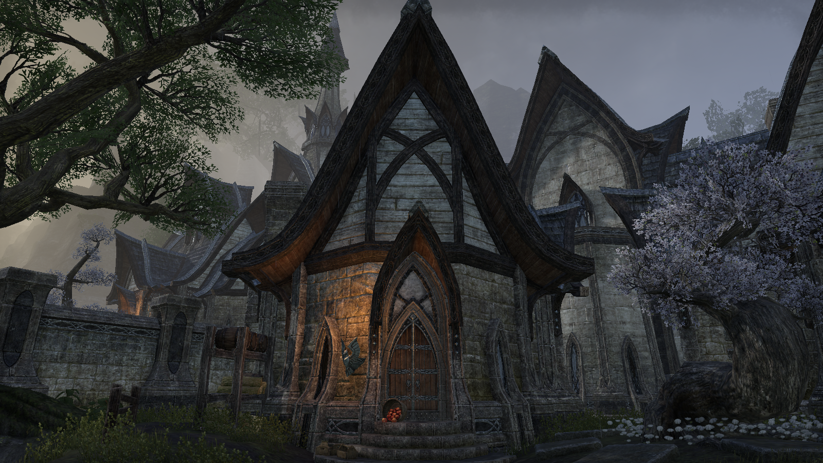 Calastils Haus