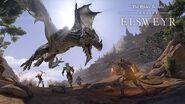 The Elder Scrolls Online Elsweyr — Gebietstrailer
