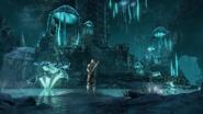 The Elder Scrolls Online Greymoor Blackreach
