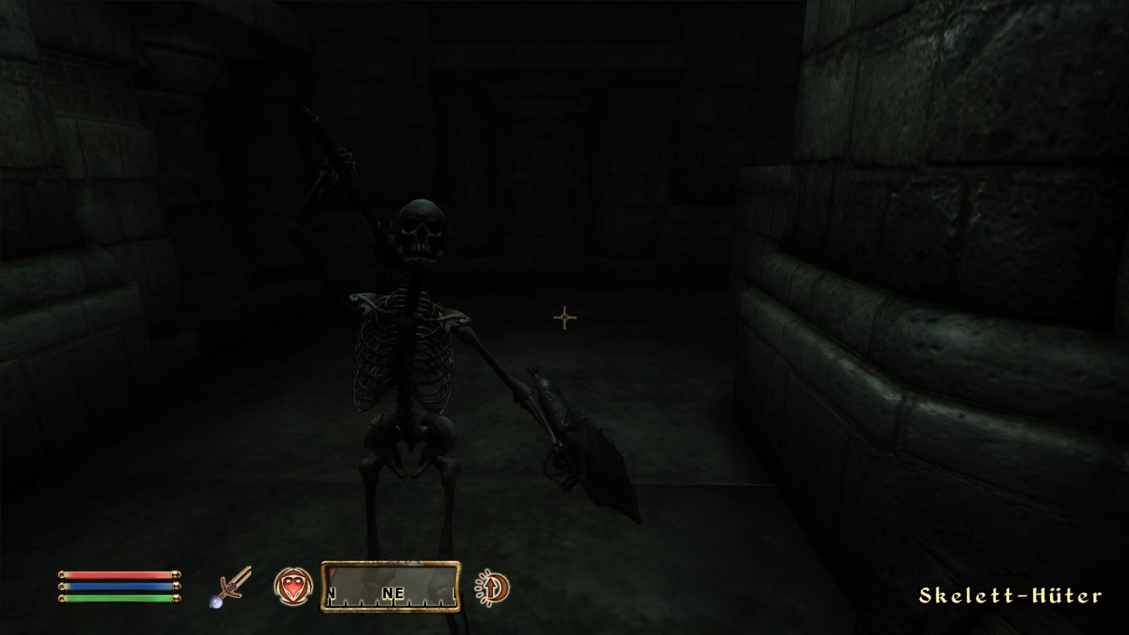 Deathborn23/Oblivion