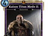 Kaiser Titus Mede II. (Legends)