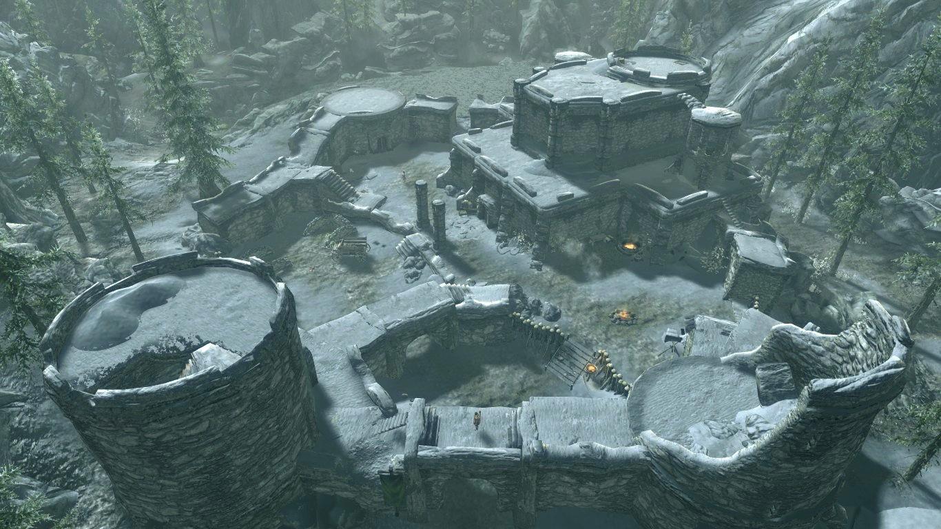 Festung Neugrad