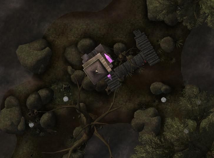 Leuchtturm (Morrowind)