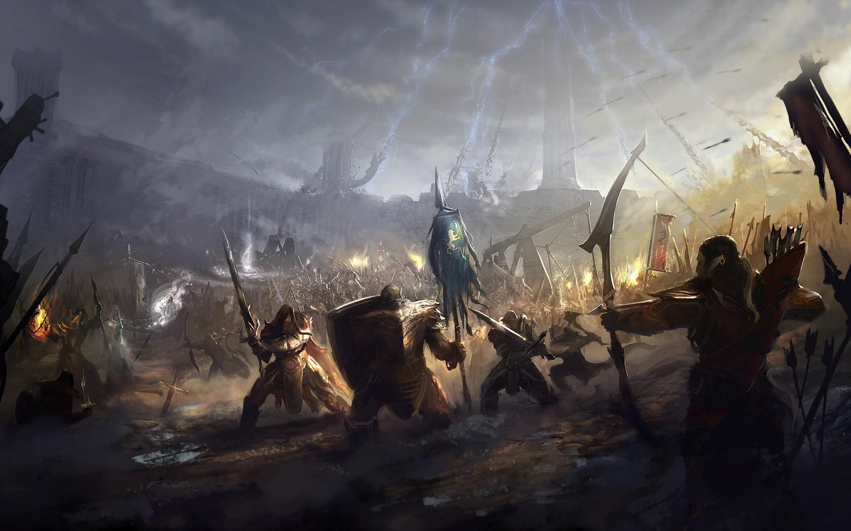 Cyrodiil (Online)