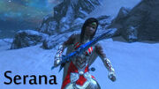 Serana Follower (4)