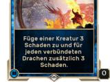 Zorn des Drachen