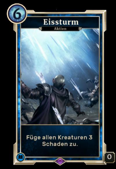 Eissturm (Legends)