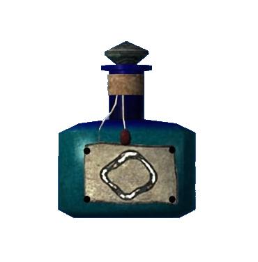 Mächtiges Gift der Magickaregeneration