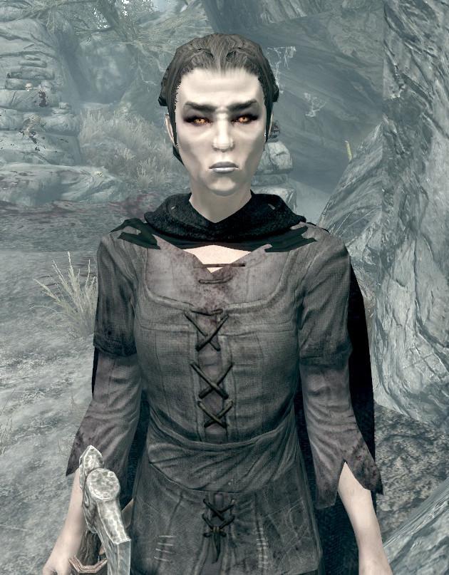 Blutiger Vampir