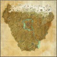 Cyrodiil Map