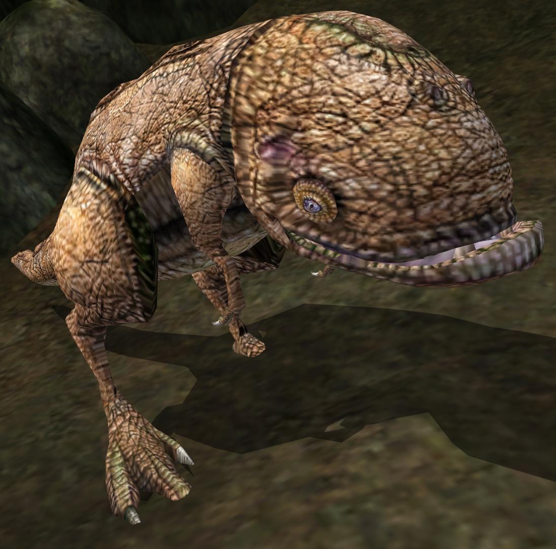 Guar (Morrowind)