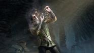 The Elder Scrolls Online Greymoor Magnus