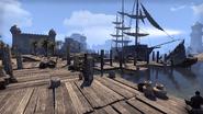 Hundingshafen Hafen