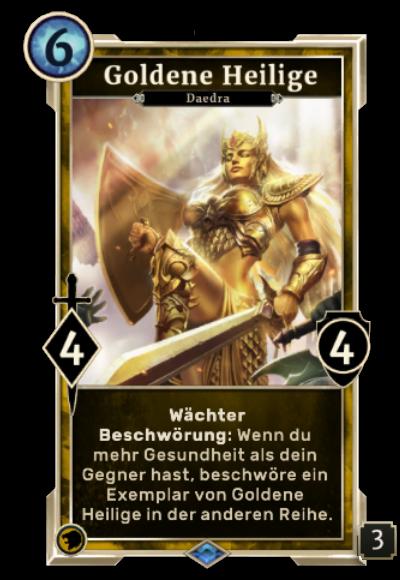 Goldene Heilige (Legends)