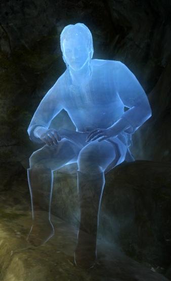 Geist (Skyrim)