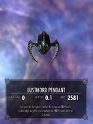 Lustmord Vampire Armor (12)