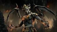 The Elder Scrolls Online Greymoor Vampirfürst