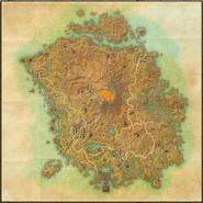 Vvardenfell Karte
