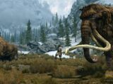 Mammut (Skyrim)