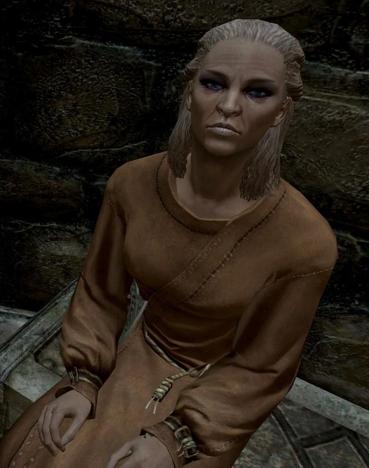 Mutter Hamal