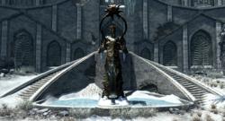 Statue of auriel skyrim.png