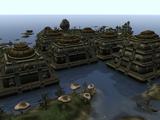 Vivecstadt (Morrowind)