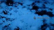 Schneeschleierzuflucht Karte