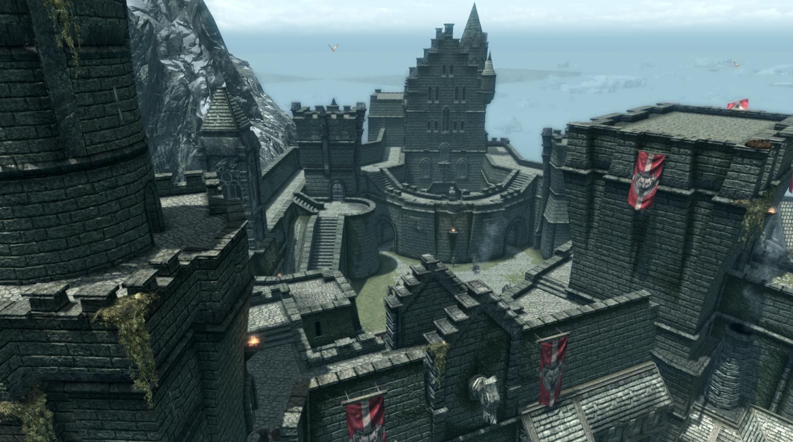 Schloss Elend