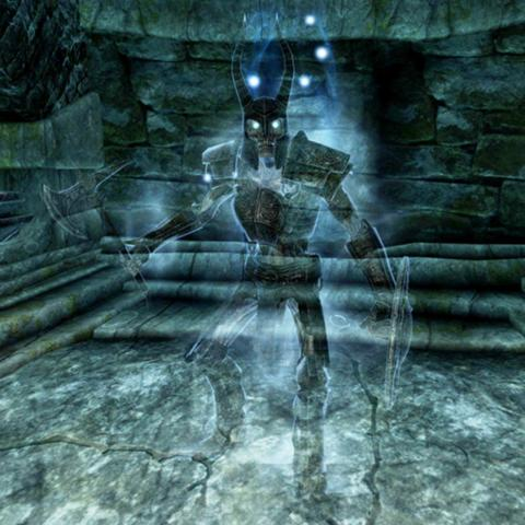 Yngols Schatten
