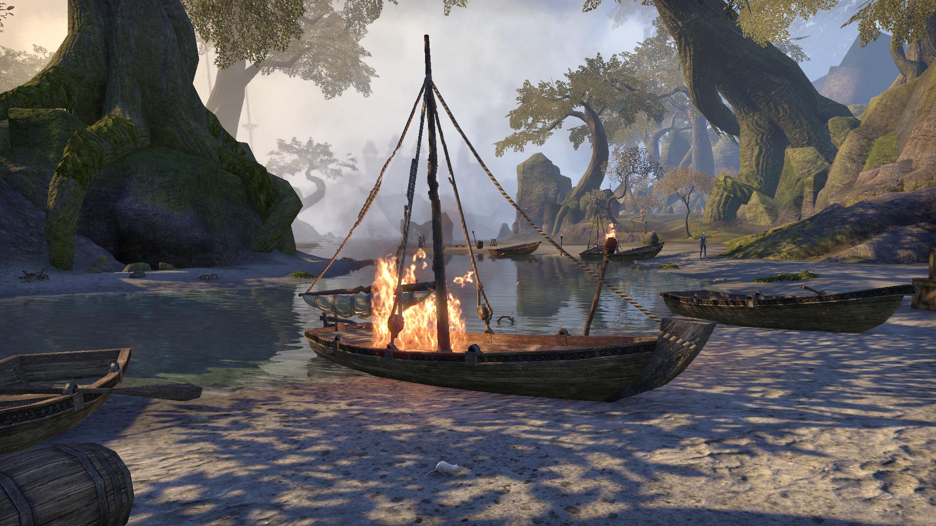 Die Schiffe der Maormer