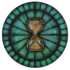 Akatosh Stained Glass Circle.png